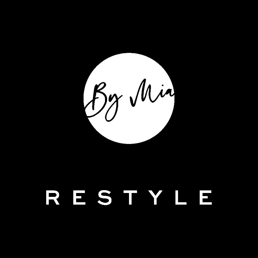 RESTYLE by Mia Ab Oy LOGO.