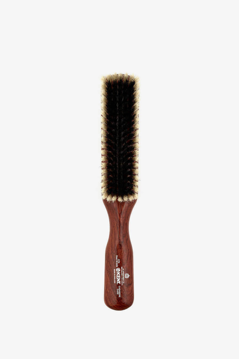 CP6 Kent brush Cashmere Care RESTYLE Finland Arkive atelier. Clothes brush for wool and cashmere clothes