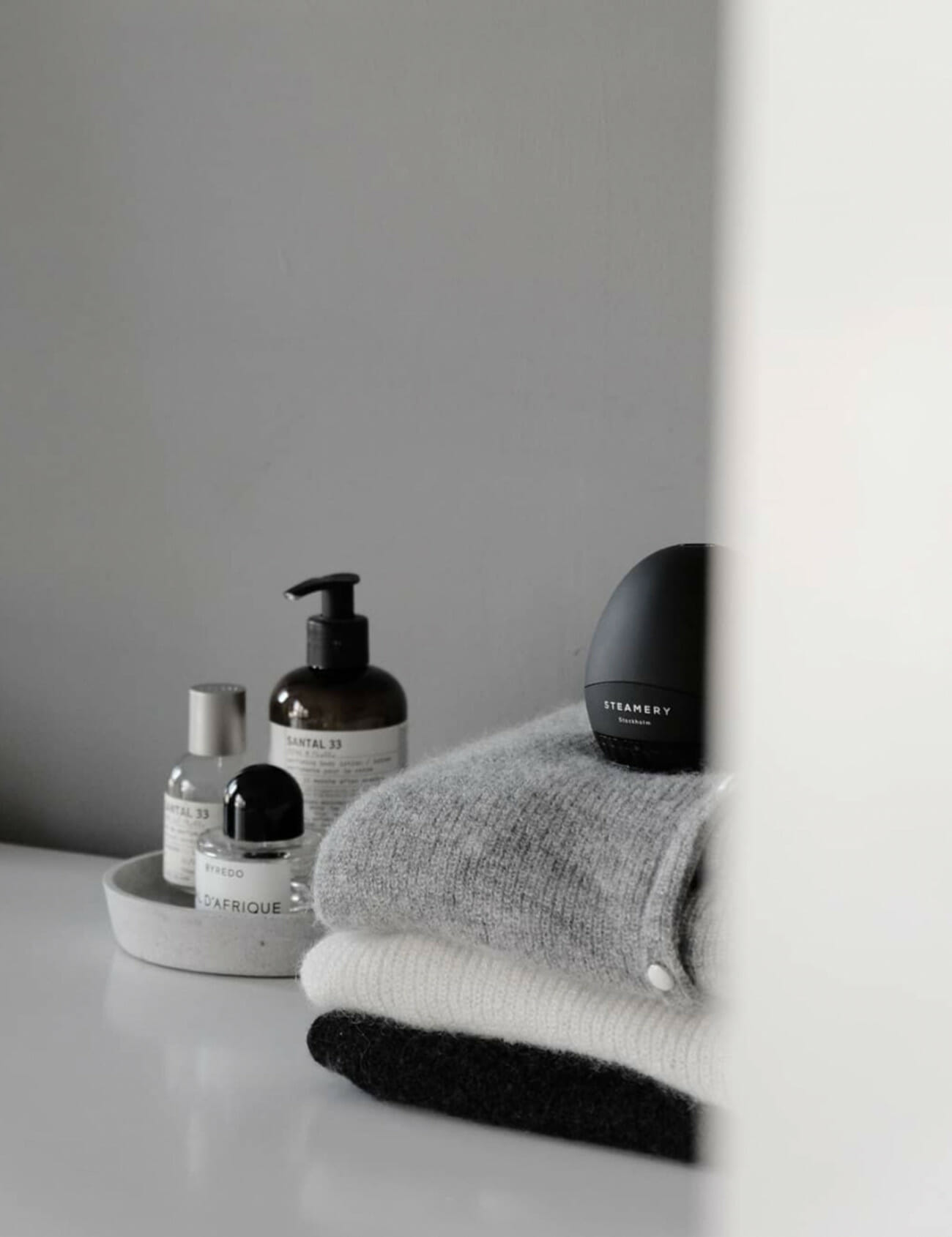 Pilo Fabric Shaver – black