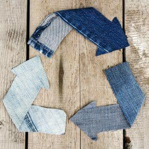jeans repair farkku korjaus